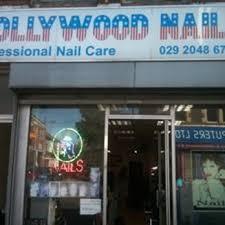 hollywood nails nail salons 133