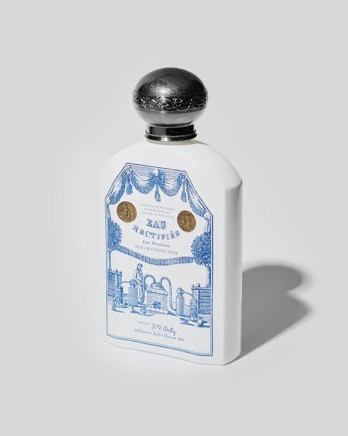 Image result for EAU RECTIFIÉE""
