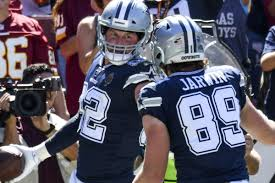 Cowboys free agent news: Blake Jarwin ...