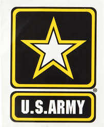 Amazon Com U S Army Car Decal Sticker Everything Else
