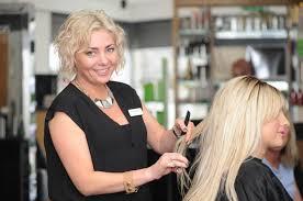 The Big Chop - Adele Jones Hairdressing