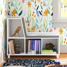 Baby Kids Bookcases And Bookshelves You Ll Love In 2020 Wayfair