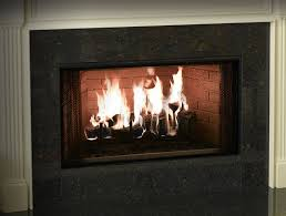 element wood fireplace encino