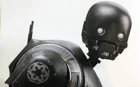 New Rogue One K 2so Passenger Vinyl Window Decal Available On Walmart Com