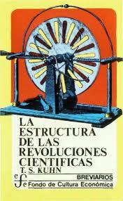 Image result for la teoria de las revoluciones cientificas libro