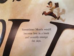 The Fantastic Flying Books of Mr. Morris Lessmore by William Joyce ...