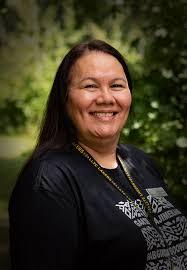 Valerie Smith - Leech Lake Tribal College