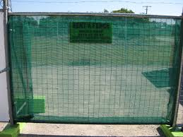 Temporary Fence Accessories Sa Rent A Fence