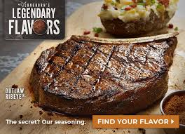 longhorn steakhouse casual dining