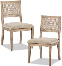 INK+IVY Kelly 2-piece Dining Side Chair Set (With images) | Solid wood  dining chairs, Side chairs dining, Dining chairs