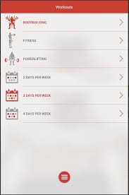 15 best bodybuilding apps for android