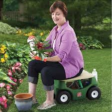 15 best gardening tools for the elderly