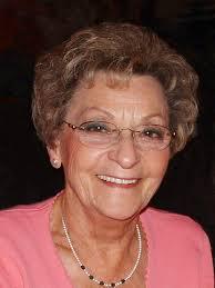 Bellerose, Jeannine Smith - Avis de décès   Centre funéraire Rousseau