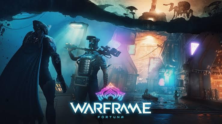 """Resultado de imagem para Warframe"""""""