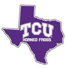 Pin By Diane Remick On Tcu In 2020 Tcu Horned Frogs Horned Frogs Tcu