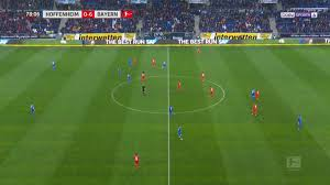 Hoffenheim-Bayern players protest against Bayern fans' protest ...