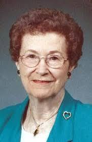 Ruth Johnson | Obituary | Washington Times Herald