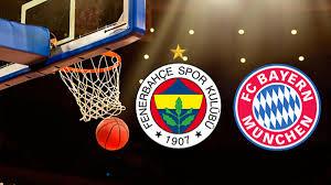 Fenerbahçe Beko Bayern Münih basket maçı ne zaman saat kaçta hangi kanalda?  - Spor Haberleri