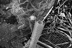 Chicken Wire Netting Wire Netting Mesh Wire Mesh Fence Fencing Material Cage Keep Inside Keep Out Protection Pikist