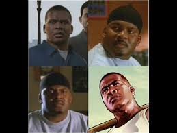 """gtav shawn fonteno and franklin """"what"""" - YouTube"""