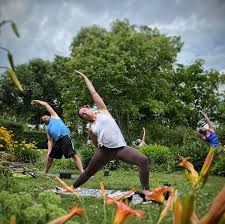 Bending Bodhi Yoga - Posts | Facebook