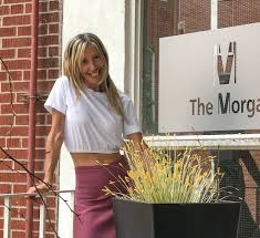 The Morgan Centre