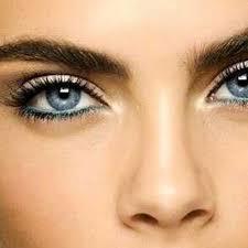 eyes pop without makeup cat eye makeup
