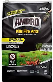 47+ Fire Ant Yard Treatment  Background