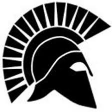 Car Auto Window Vinyl Decal Sticker 09007 Spartan Soldier Helmet 300 Greek