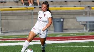 Abigail Fowler - 2019 - Women's Soccer - Fairmont State University Athletics