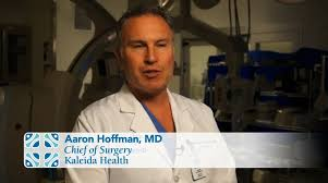 Bariatrics Medical Minute with Dr. Hoffman   UBMD Surgery