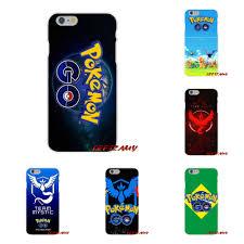 Pokemon Go Pocket Monsters Slim Silicone phone Case For Xiaomi ...