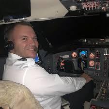 Adam Fowler - Fly Legacy Aviation