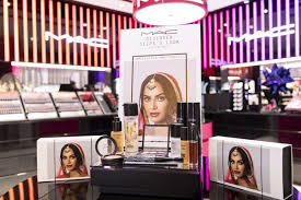 mac launches collaboration with diipa