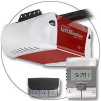 liftmaster belt drive openers rio