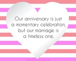 wedding anniversary captions r tic sweet and funny