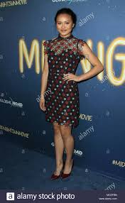Midnight Sun Premiere held at the ArcLight Hollywood Theatre in Los  Angeles, California. Featuring: Ysa Penarejo