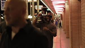 Blending Fiction and Doc in the Undercover Casino Production of 'Las Vegas  Story'