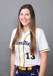 Brittney Ross-Smith - 2020 - Softball - UC San Diego