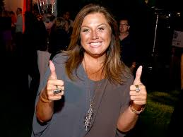 Abby Lee Miller's Day-to-Day Prison Meal Plan