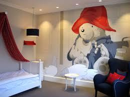 Murals No An Artistic Touch Nicholas Sunderland Interiors