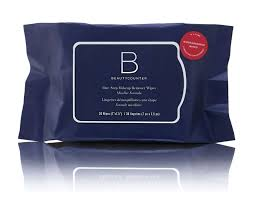 beautycounter makeup remover wipes