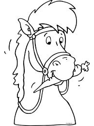 Afbeeldingsresultaat voor paard van sinterklaas tekening