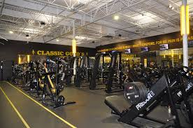 wele to gold s gym tennessee