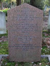 Captain W H Myers The King's (Liverpool Regiment). Died Monday 10 April  1916 - A Street Near You
