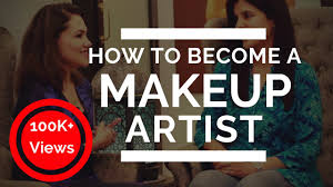 how to bee a makeup artist tips
