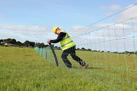 The Jfc 2g Fencing System Agriland Ie