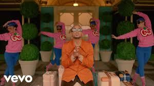 Black Eyed Peas, Ozuna, J. Rey Soul - MAMACITA (Official Music Video) -  YouTube