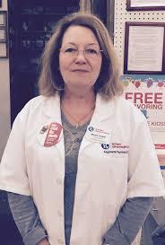 Pharmacist of the Week - Mavis Smith - K-Mart (Granite City)