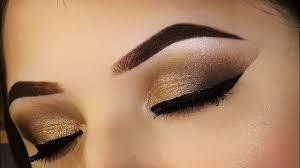 glam arab makeup tutorial